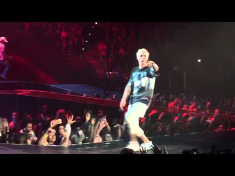 Justin Bieber- What do You Mean?- March...