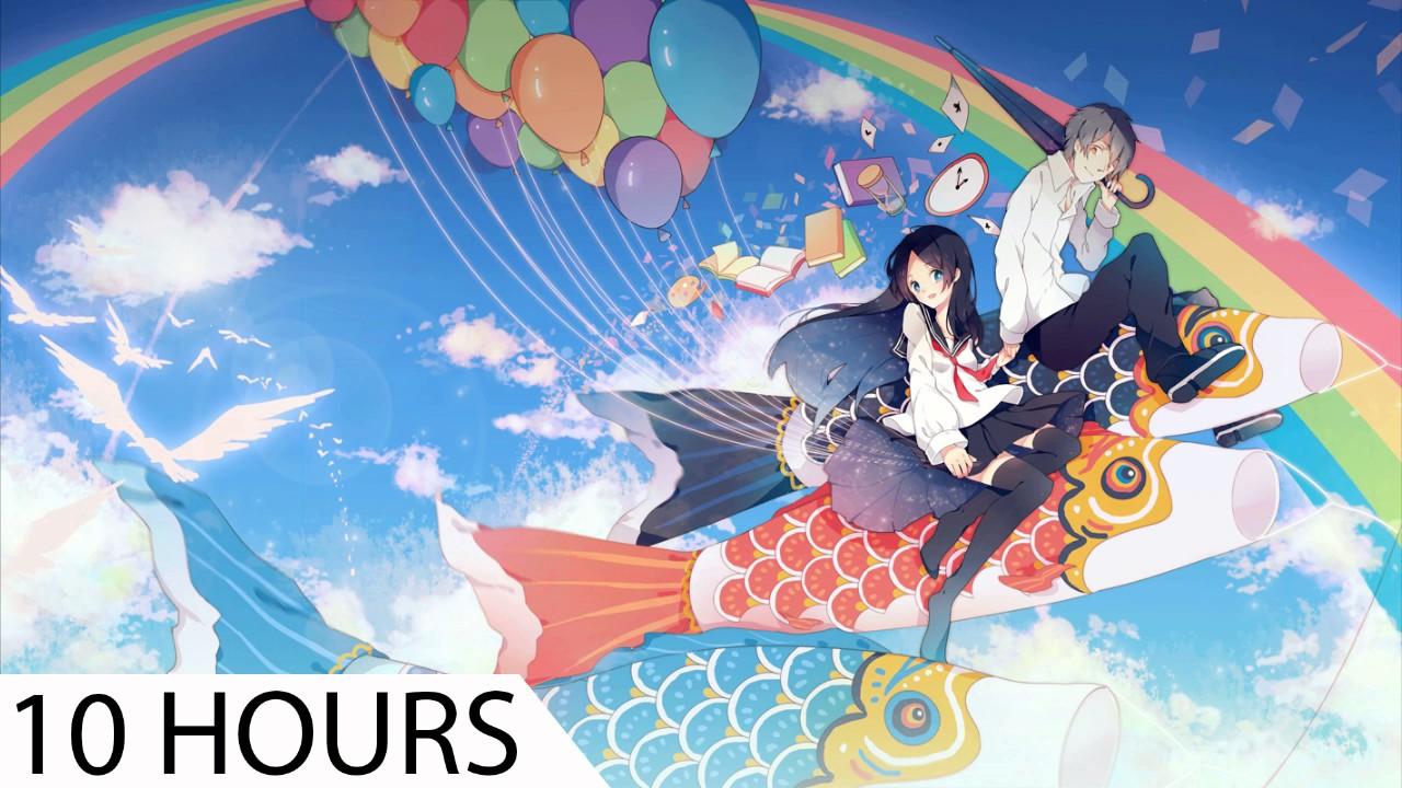 Elektronomia & JJD - Free 【10 HOURS】
