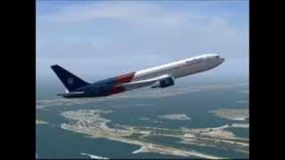 Airplane- Black Mighty Orquestra