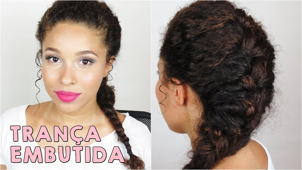 40 Penteados Perfeitos Para Cabelos Cacheados Fotos Grandes