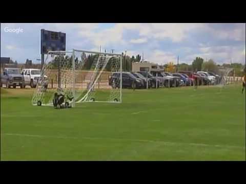 Men's Soccer - Laramie County Community College vs. Otero Junior College - October 1