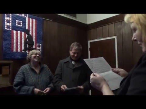 Chizek-Ludtke Wedding April 29, 2016