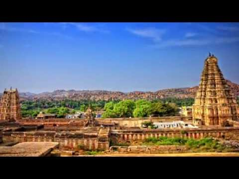 India: Historical, Cultural Monument, Natural Heritage Sites