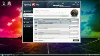 SpeedyPC Pro & License key activation 2012 FREE! Download full Speedy PC with registry serial crack