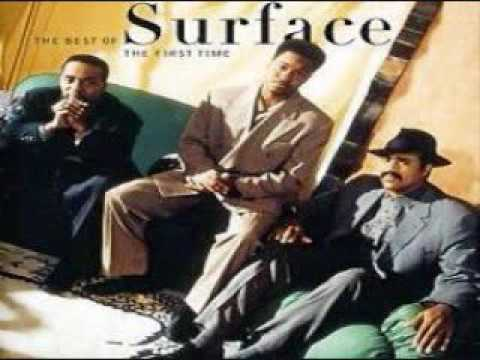 Surface - Best of Surface