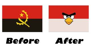 Fixing Every Flag - Part 1