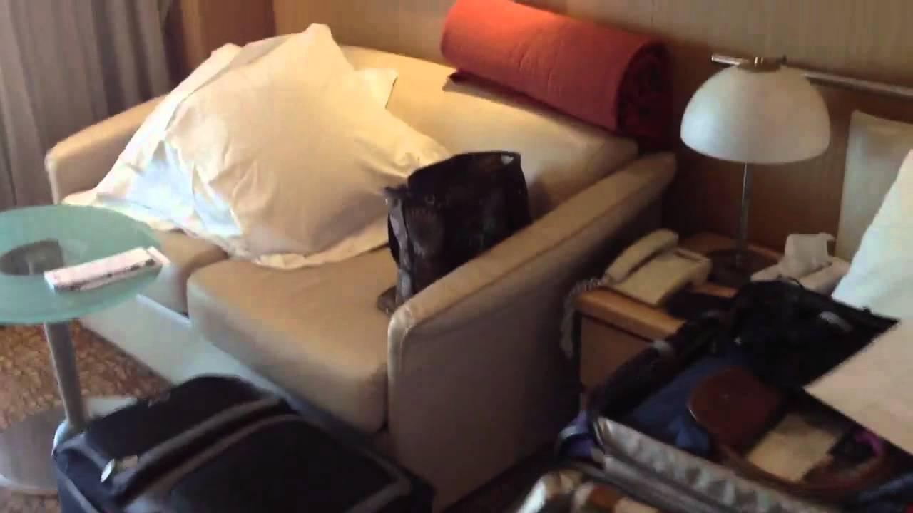 Concierge Class 3 (C3) Celebrity Millennium Cabin Reviews ...