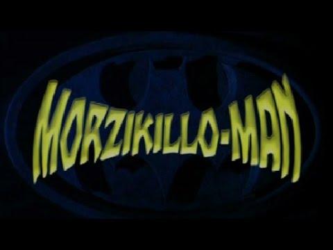 NEW MORZIKILLO-MAN -ewo-