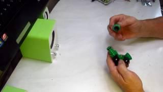 Пластиковый 2 контактный  Кран с Aliexpress