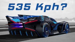 Top 10 Fastest SuperCars & HyperCars in the World 2021 | SSC, Bugatti, Koenigsegg