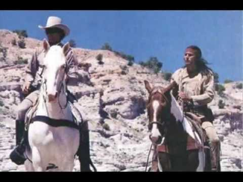 The Legend of The Lone Ranger That MOVIENUT