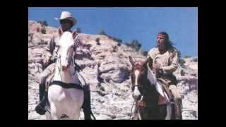 The Legend of The Lone Ranger (That MOVIE-NUT review)