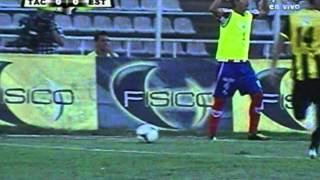 Torneo Apertura 2012. Jornada N° 8. Deportivo Tachira FC - Estudiantes de Merida