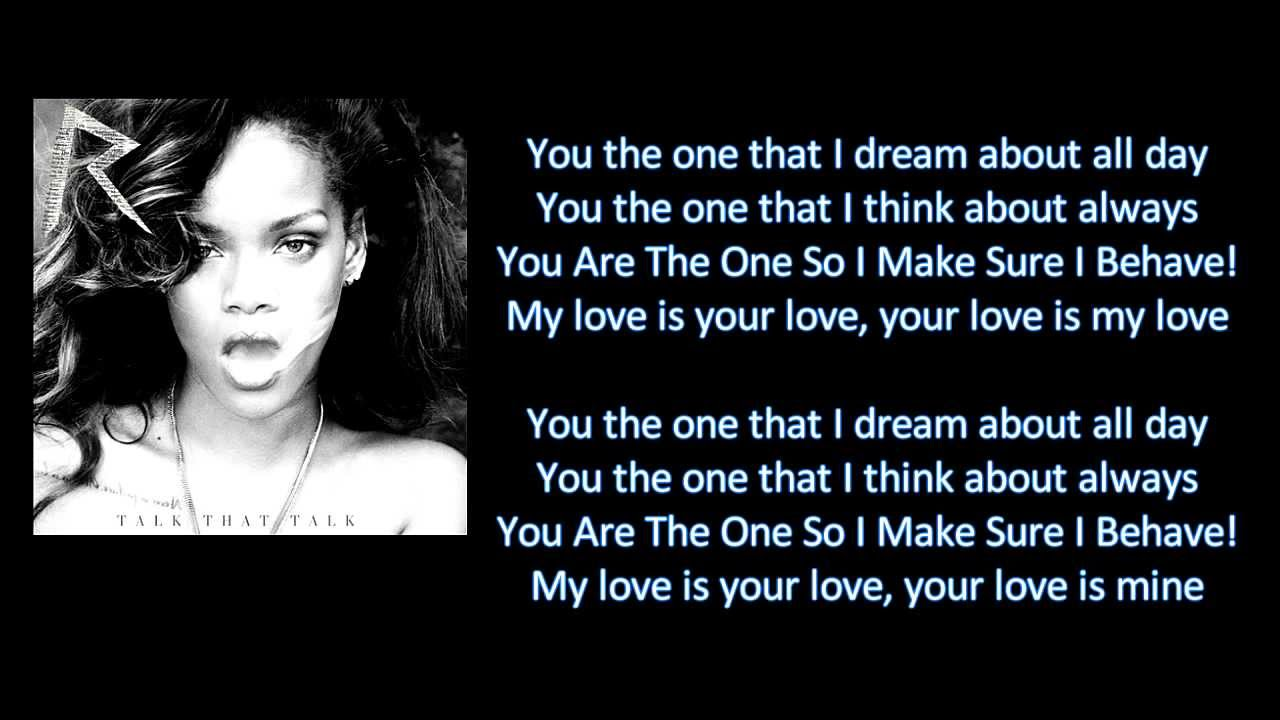 Rihanna You Da One Free Mp3 Download Soniccrack S Diary