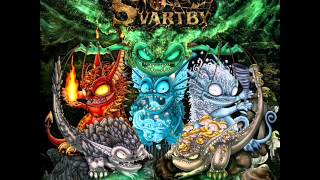 Svartby - Scum From Underwater