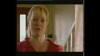 Andrée Bernard Hollyoaks TV Liz & Justin at home Thumbnail
