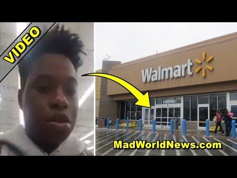 Black Woman Spots Walmart's 'Racist' Display, Goes Viral When She Posts Video