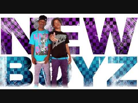 New Boyz - Cricketz (ft. Tyga)