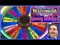 Wheel of Fortune with Neil + More ✦ SPINNING 🎡 SATURDAYS ✦ Dragon Spin and Cash Wheel Slot Machines