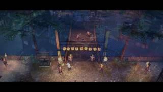Shadow Tactics E3 2016 Ankündigungs Teaser