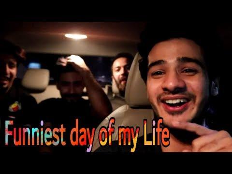 The Funniest Day of My Life | Ch Zulqarnain Sikandar Tiktok & Vlogs