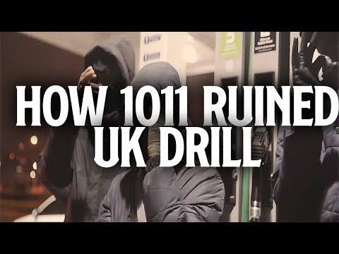 How 1011/CGM Ruined UK Drill