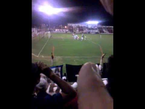 "quilmes rafaela gol al ""9"""