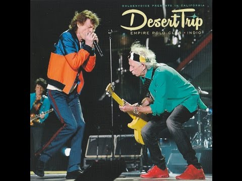 The Rolling Stones   Ride Em On DownJust Your Fool   Debuts, California 2016