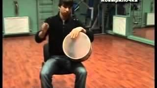 лезгинка (урок) Lezginka