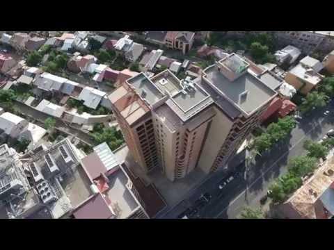 SAYAT NOVA STREET BUILDINGS