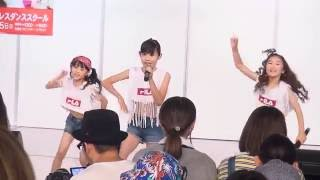 CHAC (カーク)「何度でも (Crystal Kay)」2016/06/05 キャレス インストアライブ