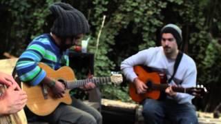 Sargo Gab - Flora Mustia  - #6 - La Rústica