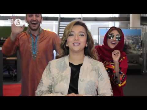 Saima Ajram Show (BBC Asian Network Radio) | OZZY RAJA