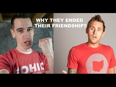 ROMAN ATWOOD VS CHASE GILROY WHY THEY ENDED THEIR FRIENDSHIP EXPLANATION