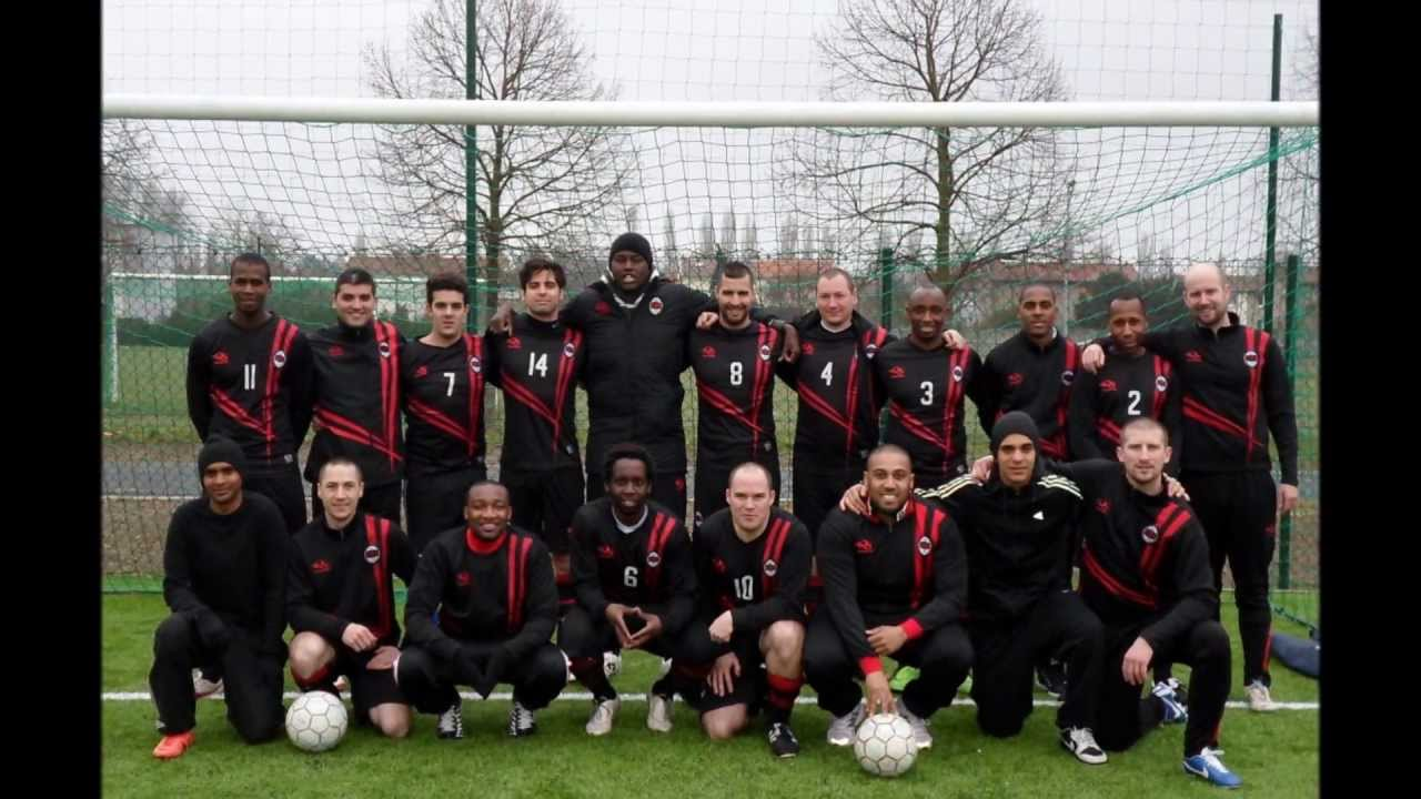 Sfc neuilly sur marne cdm saison 2012 2013 youtube for Garage ad neuilly sur marne