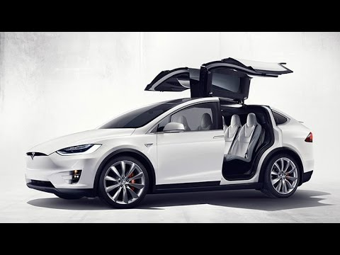 Top 10 Tesla Motors Facts