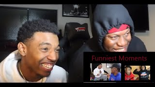 ZIAS & B.Lou's Funniest Moments Compilation