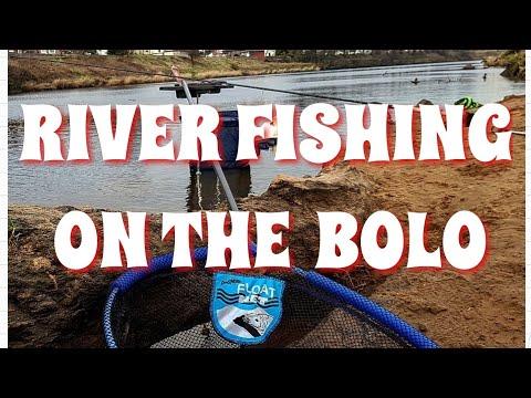 River Ribble Bolo Fishing - Big Surprise!!!