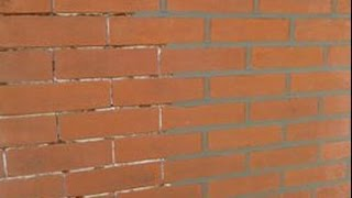 Brick pointing fast and neat thumbnail