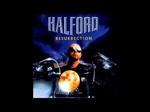 Halford - Cyberworld