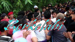 Download lagu SALING BAKU HANTAM SERU BANGET GARA GARA SEPELE JOGED SALING SENGGOL#Menit 04 00