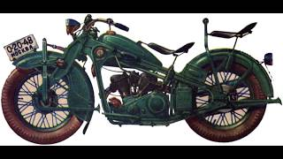 История и Описания  Мотоцикл ПМЗ А 750(, 2017-03-17T16:44:25.000Z)
