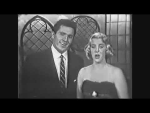 Rosemary Clooney & John Raitt  Whispering Hope 1958