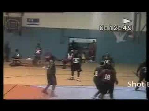 mt carmel star travis stuart  basketball highlights