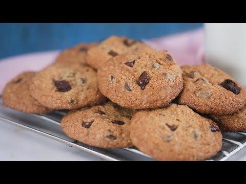 Chocolate Chip Oatmeal Cookie Recipe | Yummy PH