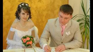 Медная свадьба. 7 лет мы вместе!