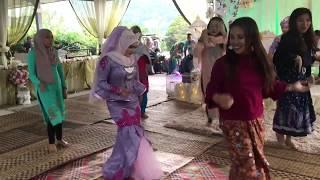 Majlis Persandingan Siti Hajar & Harman ( Bollywood dance)