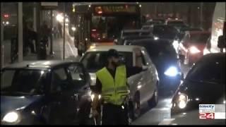 17/01/20 - Torino revocato sciopero trasporti. L'aria resta irrespirabile
