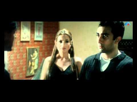 John Abraham & Rahul Khanna being...