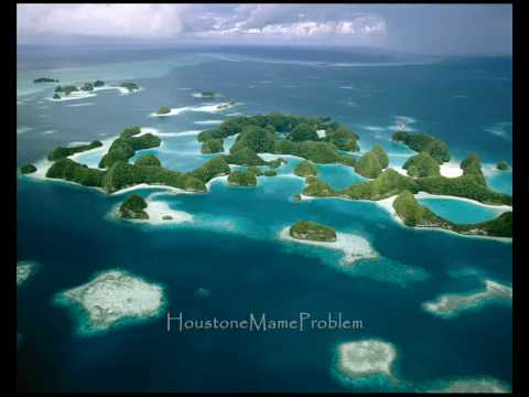 Russ Landau - Ancient Voices Palau Theme